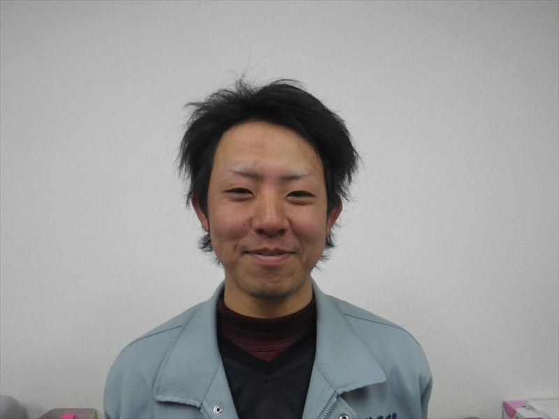 原田 光紹さん
